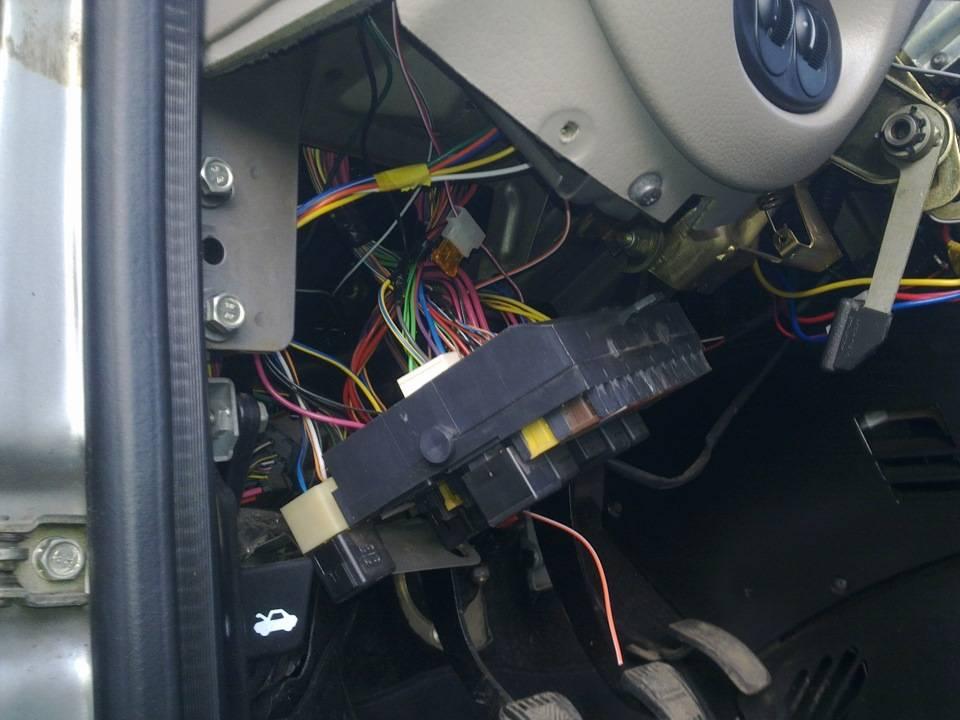 Как отключить сигнализацию на машине полностью: причины необходимости выполнения процедуры и способы отключения