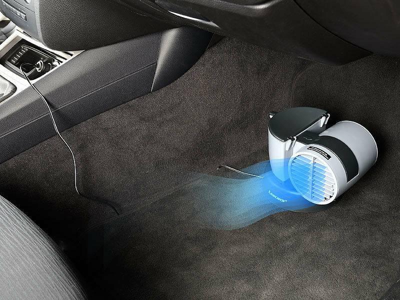 Как выбрать автомобильный мобильный кондиционер от прикуривателя на 12 вольт - как отремонтировать ваз