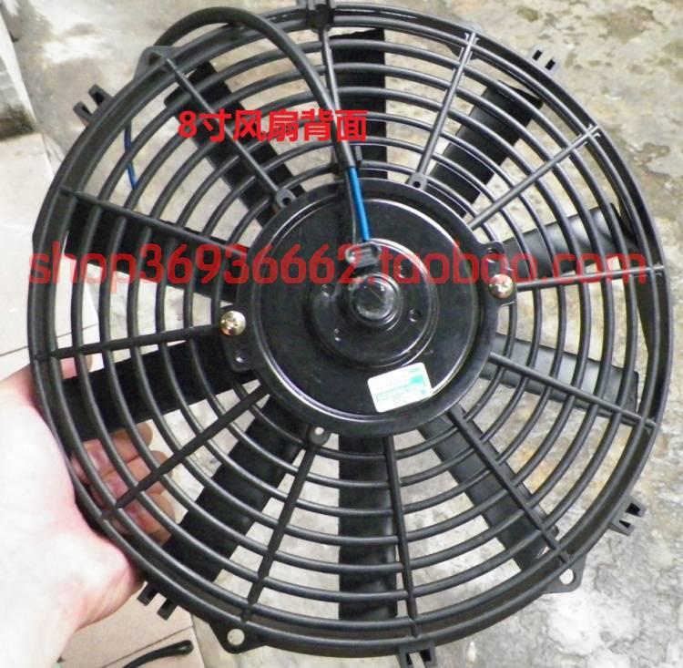 Вентилятор автомобильный на 12/24 вольт, как выбрать c функцией обогрева и без - autodoc24.ru