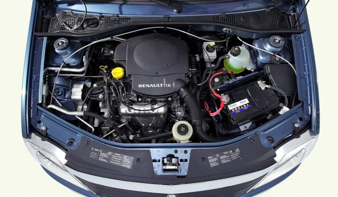 Renault logan 1 с 1,4 и 1,6-литровые двигателями, отзывы о надежности автомобиля