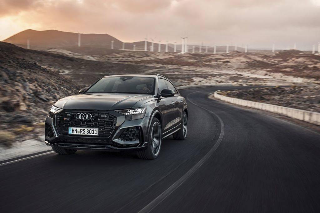 Audi rs6 avant 2020 - обзор на портале семейный-автомобиль