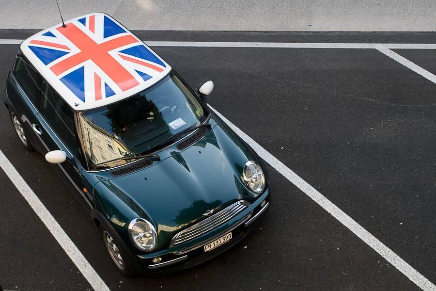 Мой праворукий альбион: как я работал в ford of britain – авто новости