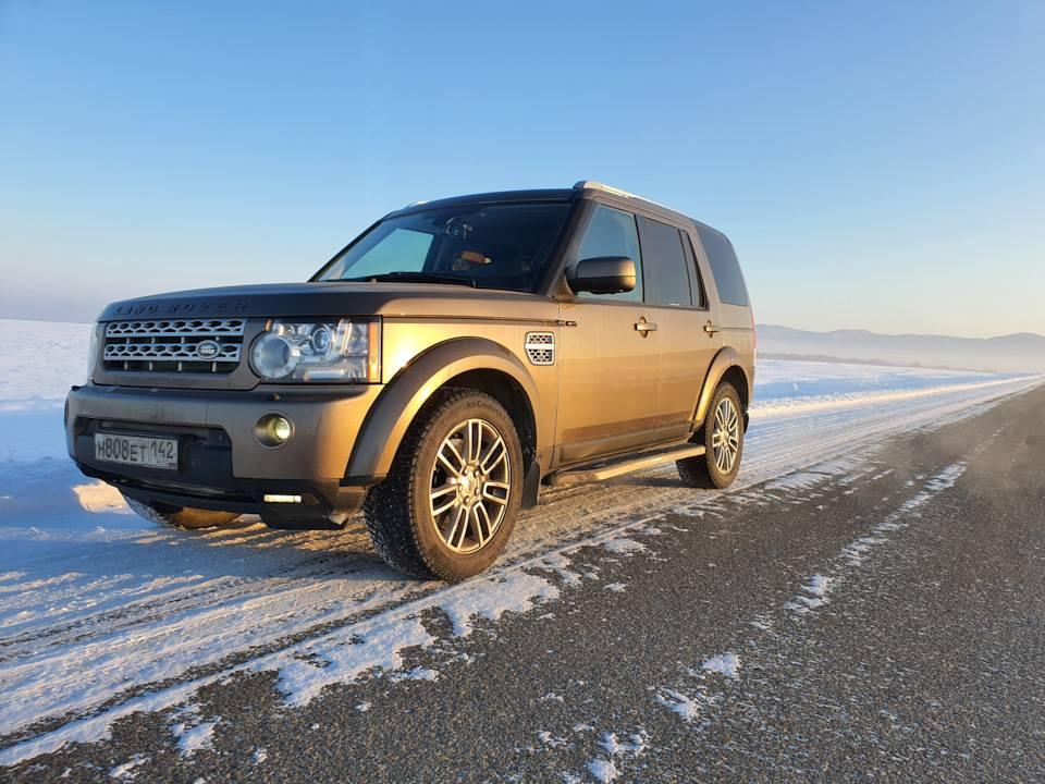 Land rover discovery 2 с пробегом: страдания с гидравликой, просевшие гильзы и стойкий дизель   autoclub99.ru