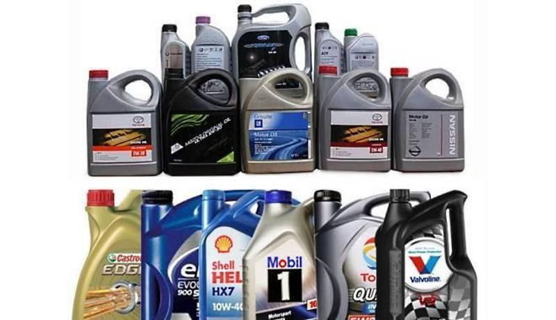 Можно ли лить в бензиновый двигатель дизельное масло