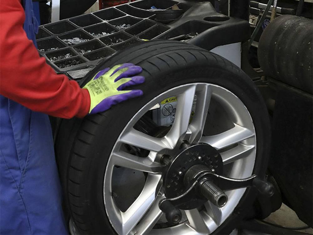 Балансировка колес: что это и зачем нужно?