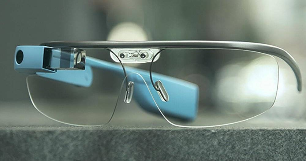 Google glass - 4pda