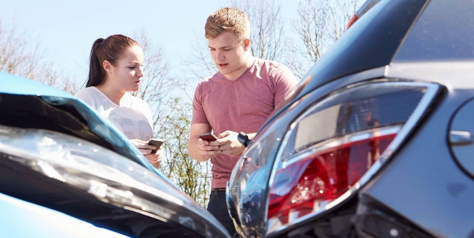 Страховщики назвали самые «аварийные» имена российских водителей