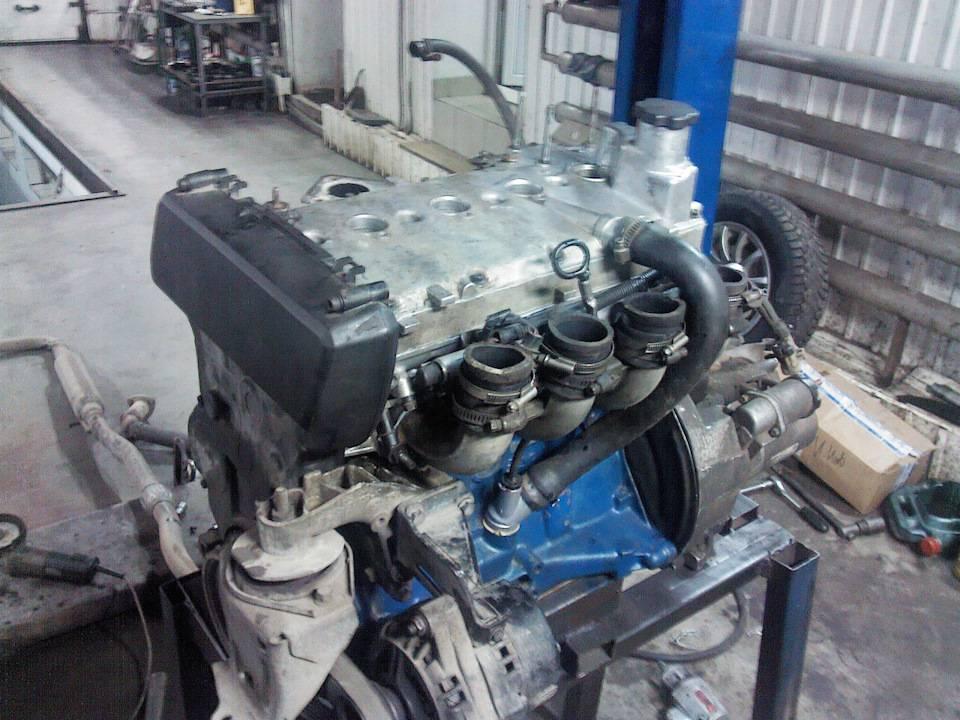 21179 мотор ваз характеристики - все о лада гранта