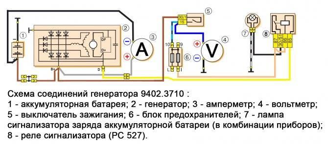 Пропала зарядка аккумулятора: причины