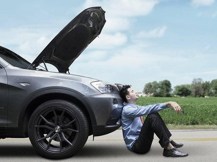 Покупаем машину у перекупщика – на что обратить внимание?