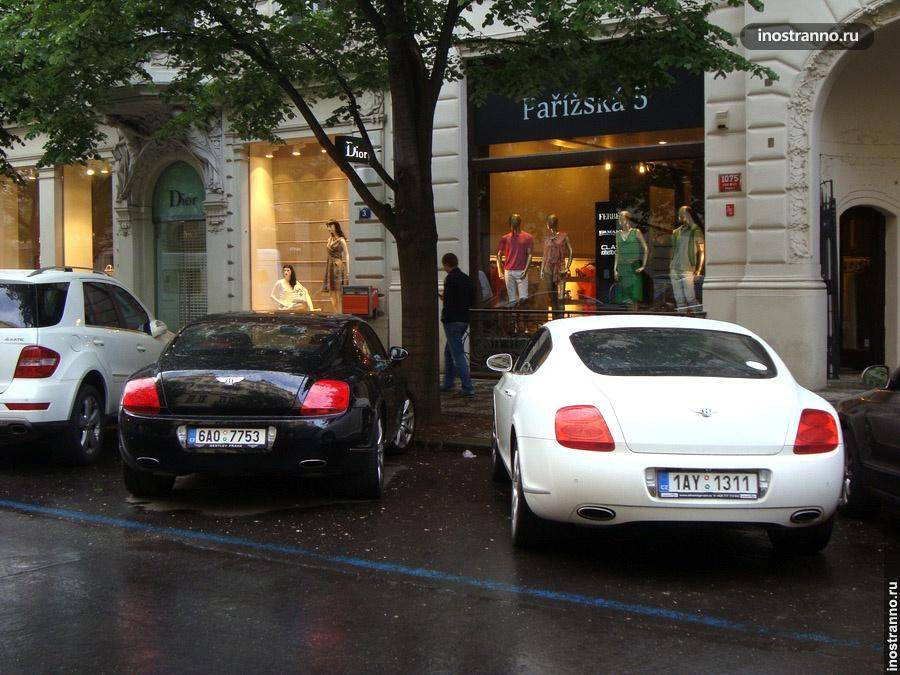 Чешские автомобили времен социализма — radiradio