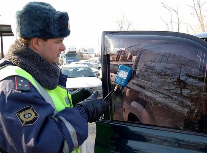 Как ездить с тонировкой без проблем. штраф за тонировку стекол в 2021 году — новый закон