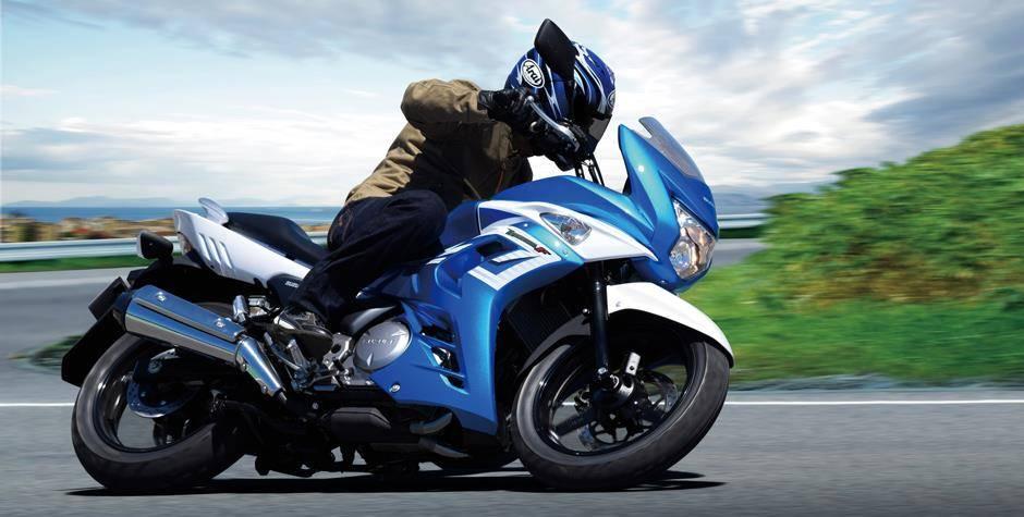 Обзор мотоцикла suzuki gsr 250 (gw250, inazuma 250) — bikeswiki - энциклопедия японских мотоциклов