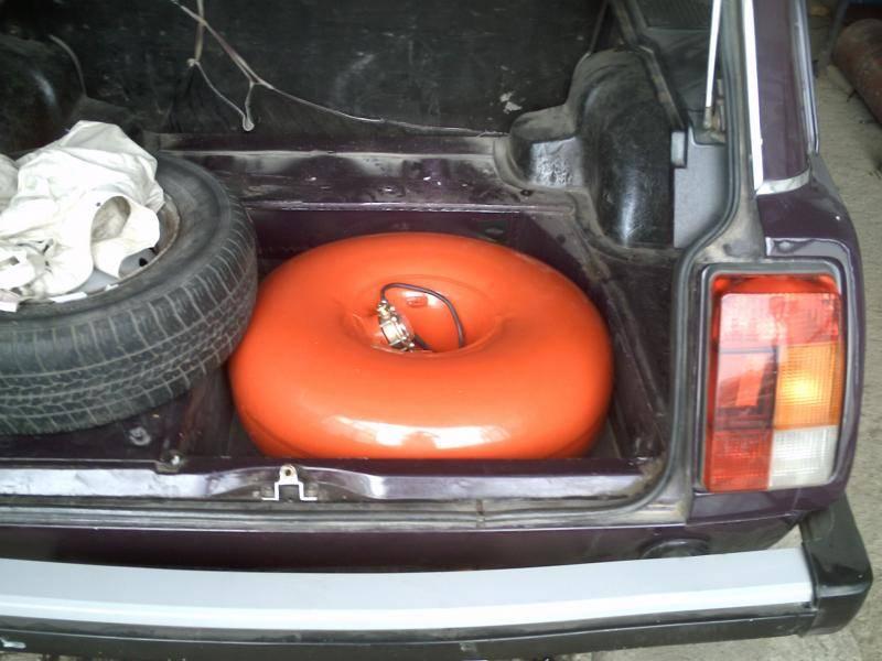 Установка гбо на авто: преимущества и недостатки   гбошник