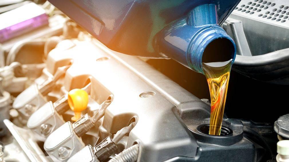 Как самому правильно менять масло в двигателе? — maslomotors.ru