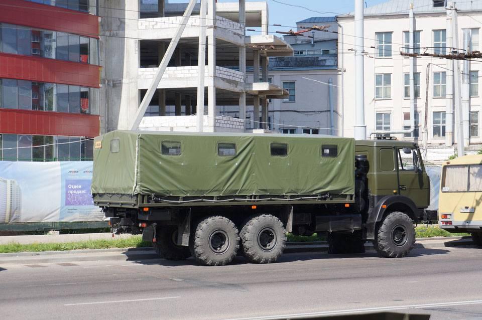 Немного о китайских автобусах higer и yutong в россии