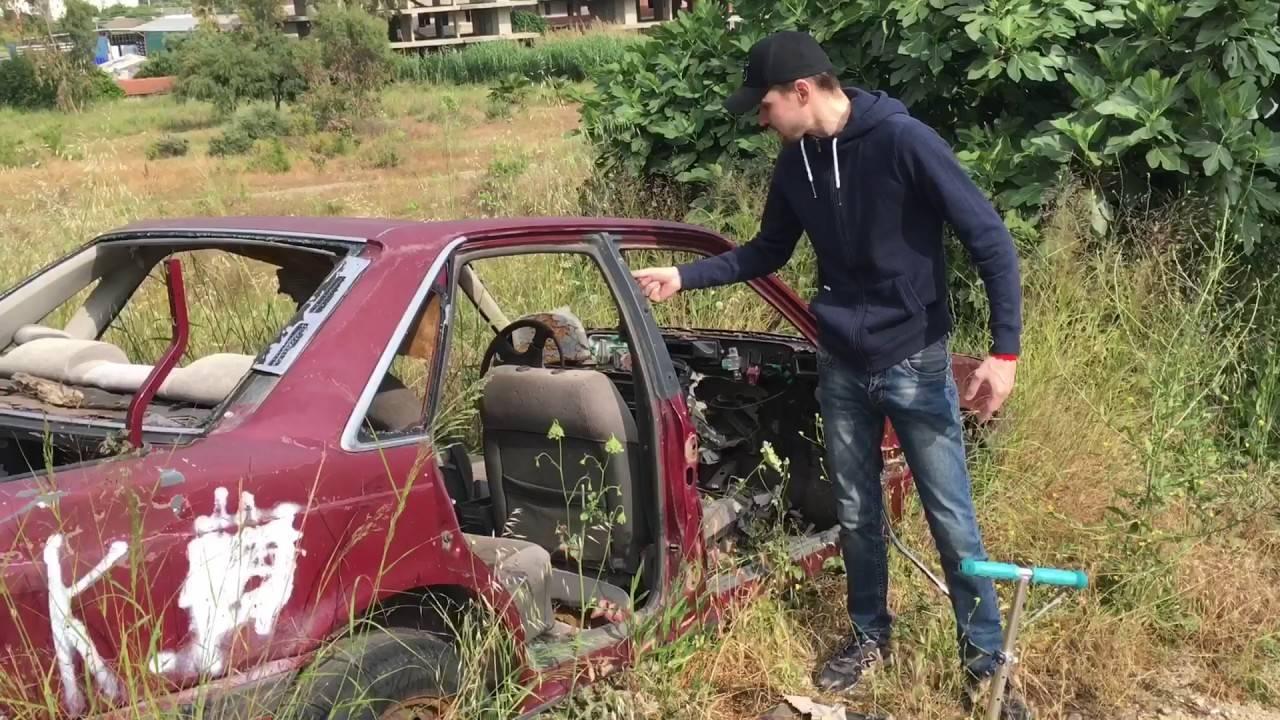 Не бита, не крашена: как впаривают автохлам за 600 тысяч рублей