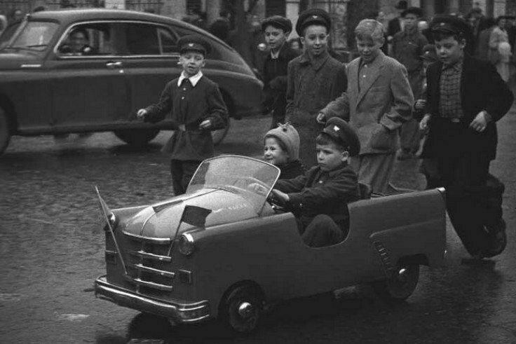 Мультимедиа из ссср: автомобильная «музыка» прошлого века