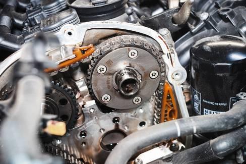 Преимущества и недостатки цепи грм: сильные и слабые стороны цепного двигателя. цепной привод грм цепной двигатель плюсы и минусы