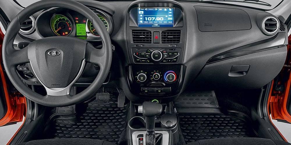 Обзорная характеристика автомобиля лада гранта с автоматом. лада гранта 2021 автомат технические характеристики