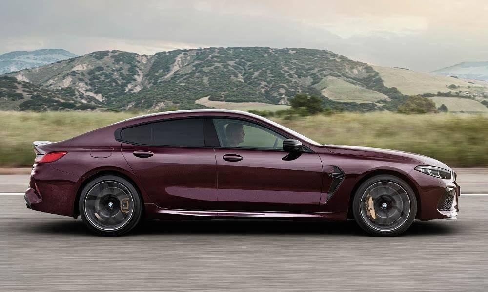 Bmw m6 гран купе 2021: фото в новом кузове, фото салона и интерьера