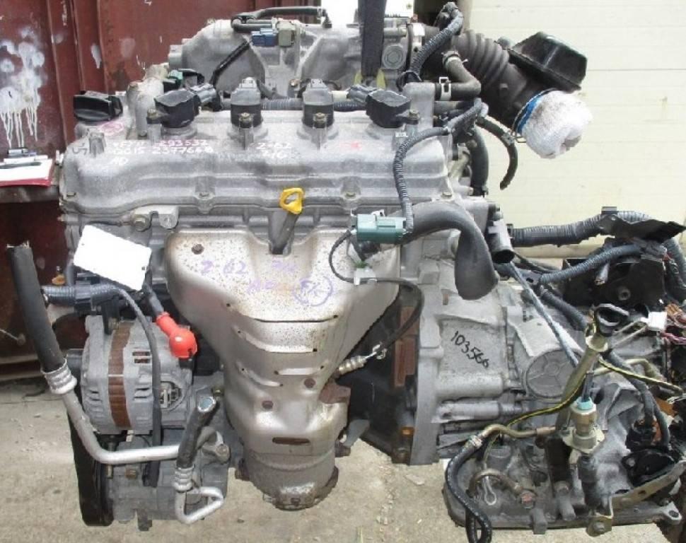Капитальный ремонт или контрактный двигатель: какой вариант лучше