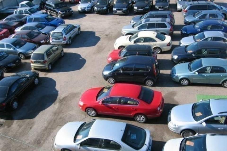 Стало известно, в каких регионах упали продажи автомобилей с пробегом