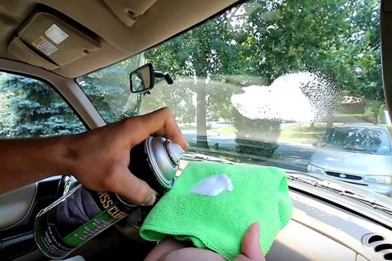 5 эффективных способов избавиться от запотевания стёкол в машине