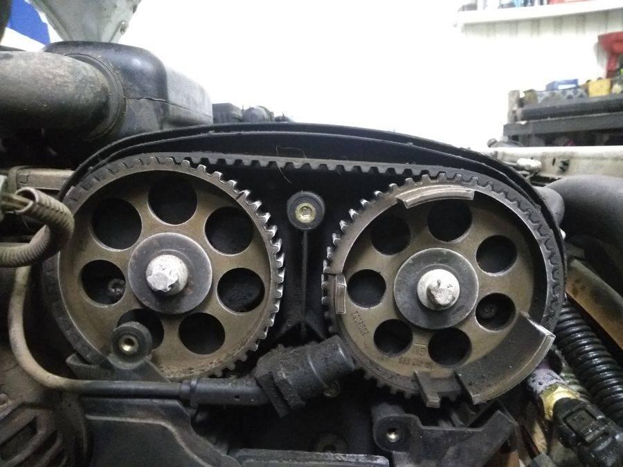 ✅ как выставить метки грм на 124 моторе - avtoarsenal54.ru
