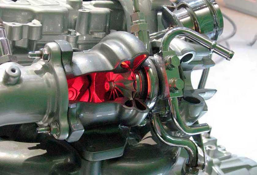 Какой двигатель выбрать — атмосферный или турбированный?