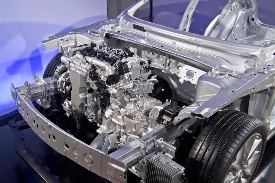 Двигатель скайактив: принцип работы, особенности устройства моторов skyactiv. какой ресурс, и есть ли отзывы владельцев mazda о проблемах