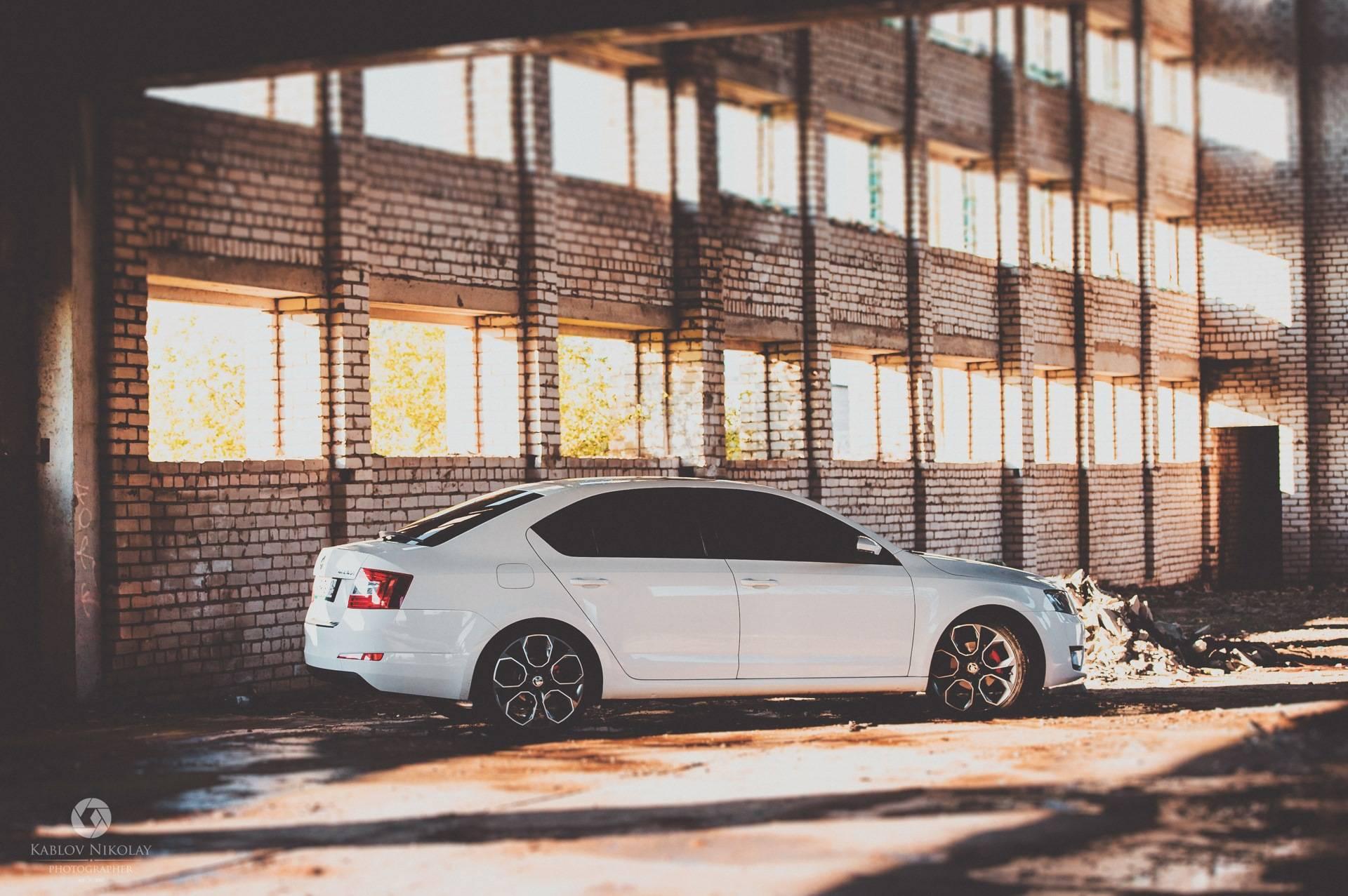 6 причин купить белый автомобиль