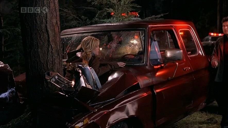 Автомобили-убийцы. 100 великих мистических тайн