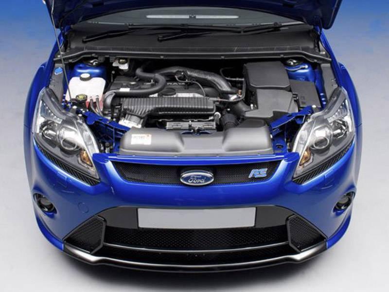 Ford focus 2011 - 2014 - вся информация про форд фокус iii поколения