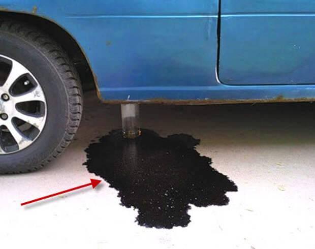 В двигатель попала вода – что делать, как устранить причины и последствия » автоноватор