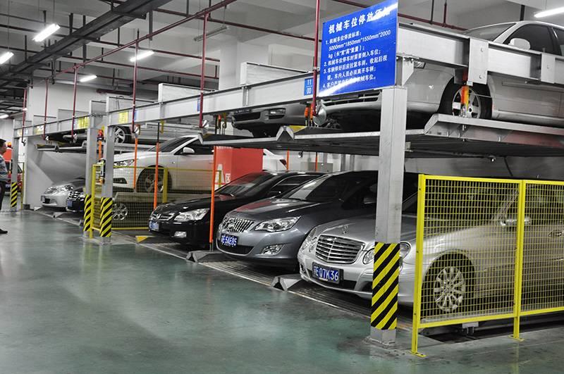 Парковочные системы автомобиля