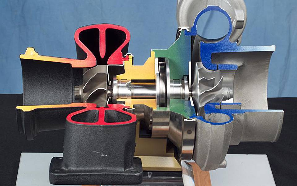 Как увеличить наддув турбины на дизеле?