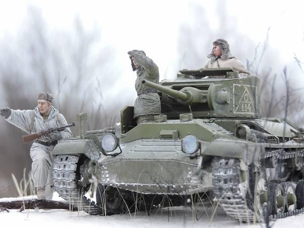 Трудяга «виллис»: как «американец» служил в красной армии – warhead.su