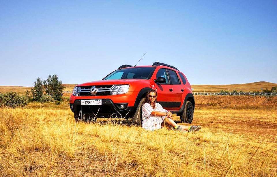 Dacia duster 2020 – дастер с мотором, как у мерса
