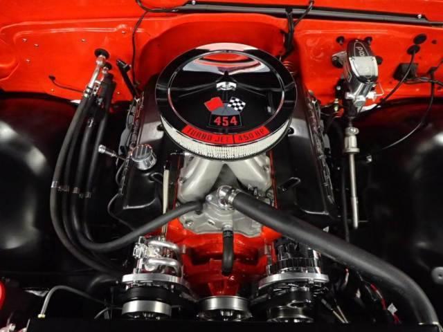 No replacement for displacement: легендарные модели ранних американских v8. сравнение и выбор v8 моторов, атмо или турбо? мощный v8