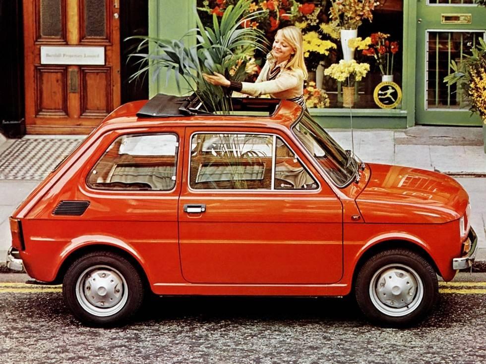 Самая маленькая японская машина. самые маленькие автомобили