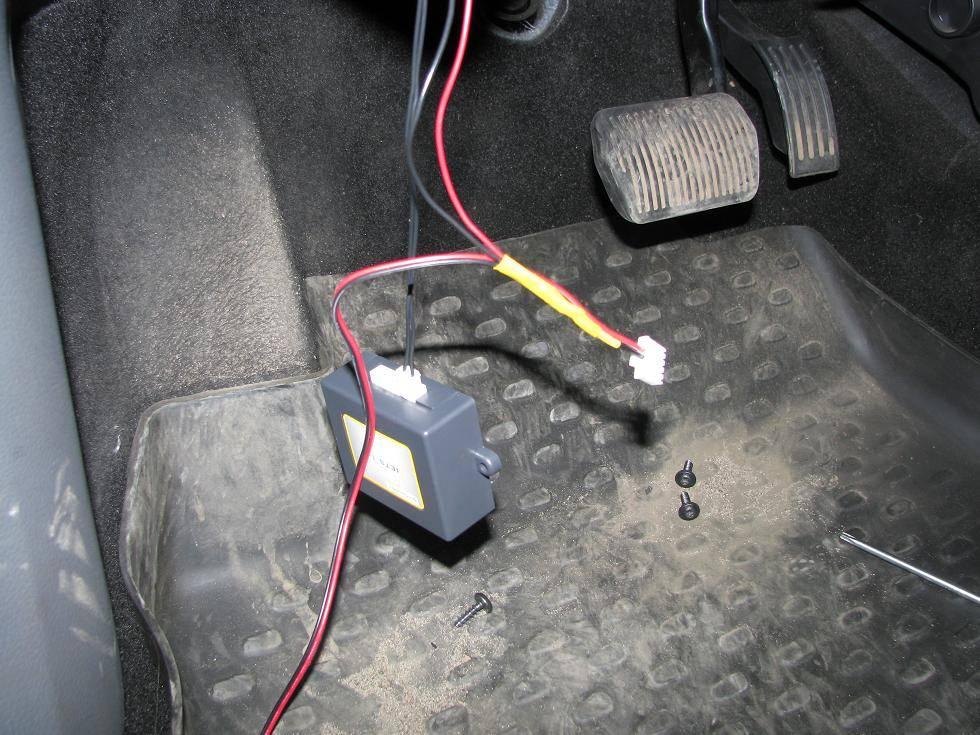 Как отключить сигнализацию пантера на машине с брелком и без него