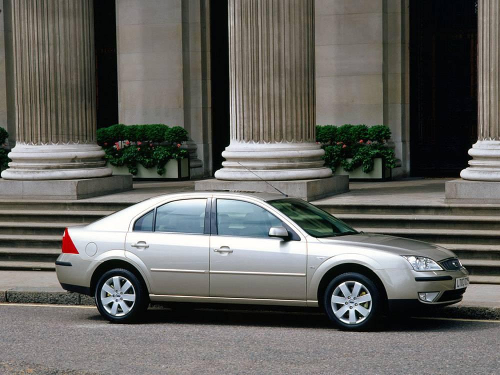 Форд мондео 3 поколения. с барских плеч: выбираем ford mondeo iii с пробегом. плюсы и минусы в сравнении с одноклассниками