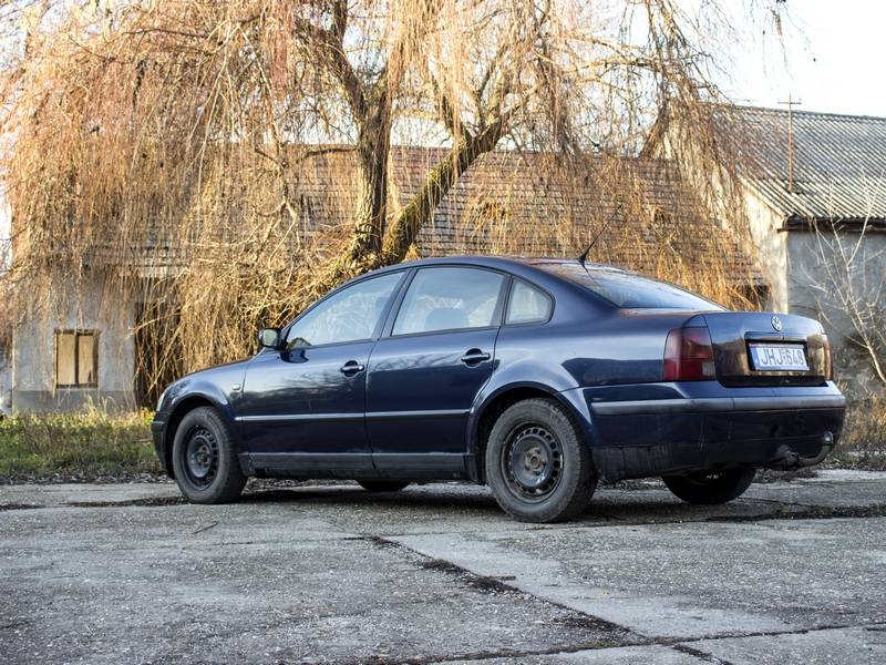 Volkswagen passat b5 plus – на что смотреть при покупке б/у?
