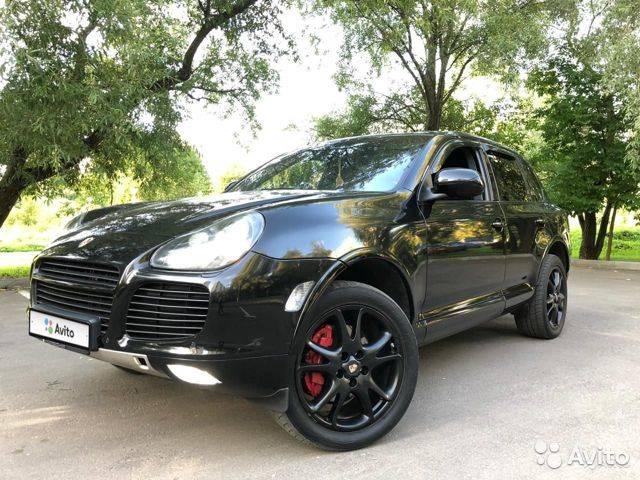Porsche cayenne – стоит меньше, чем вы думаете