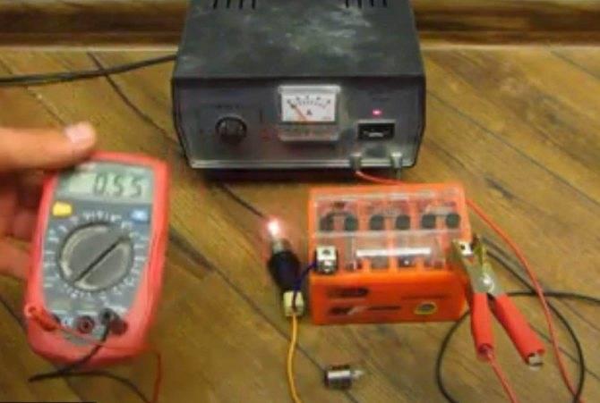 ???? как заряжать необслуживаемый аккумулятор — подробная инструкция