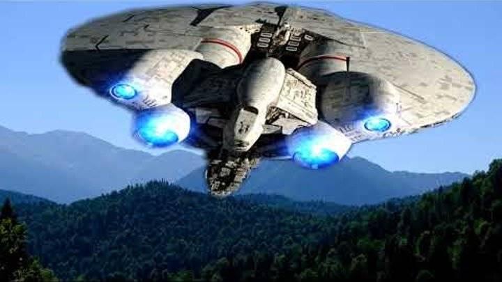 Пробуждение (8) секретные города под землей базы пришельцы инопланетяне нло 2020 космос зомби клоны [14.10.2020] [gennadiy wake] | медиамера