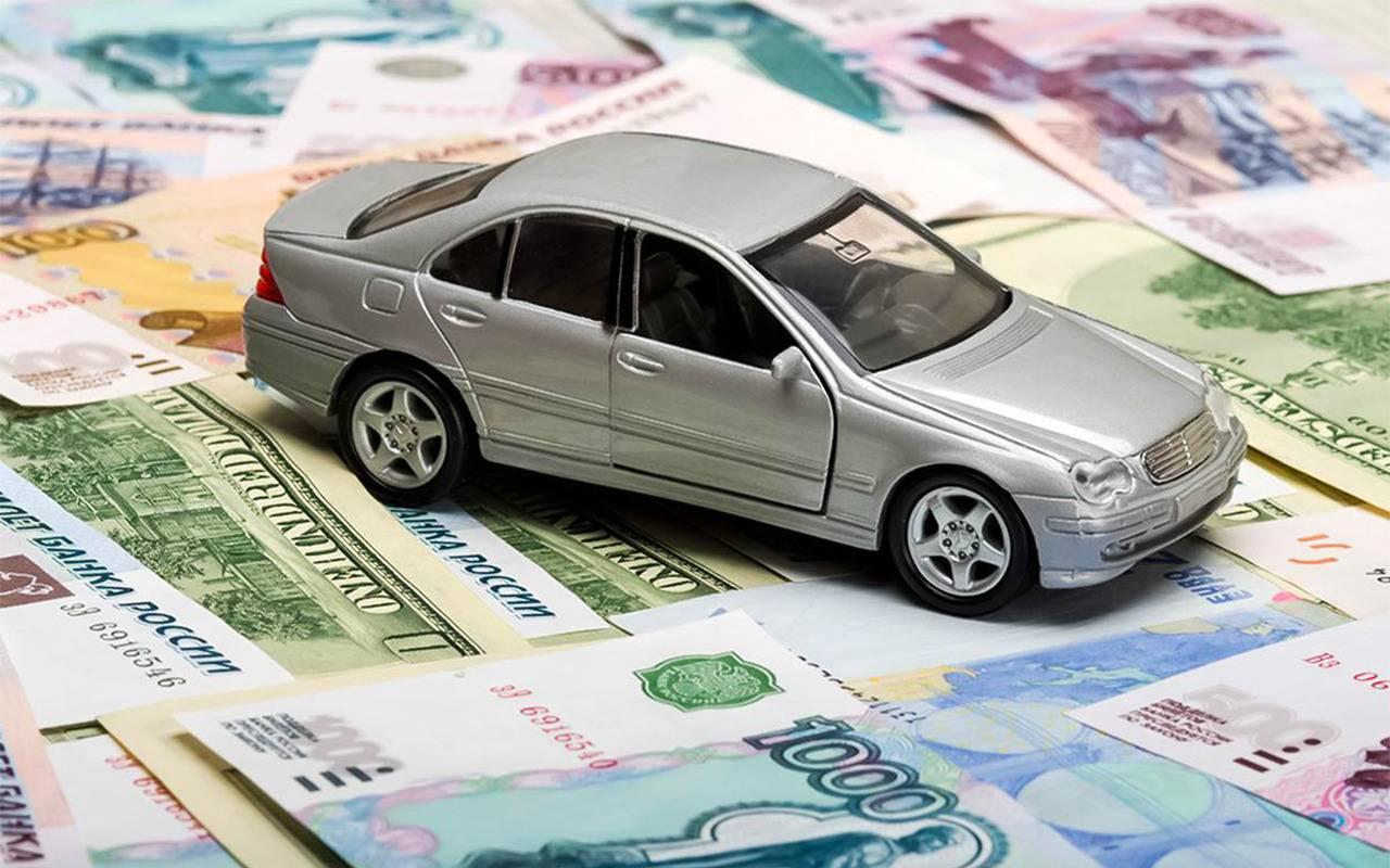 Какие автомобили чаще всего бывают в залоге