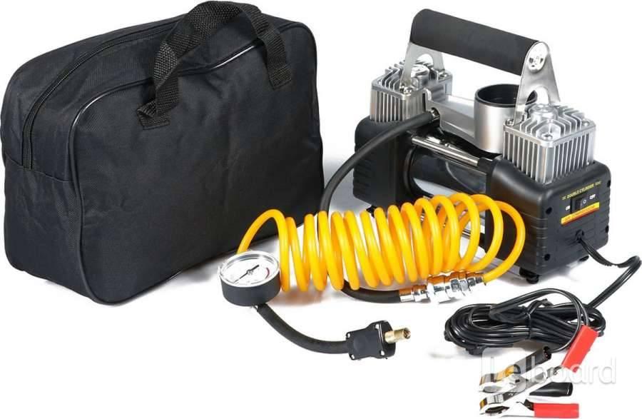 Топ-10 автомобильных компрессоров 2021 – фото и отзывы