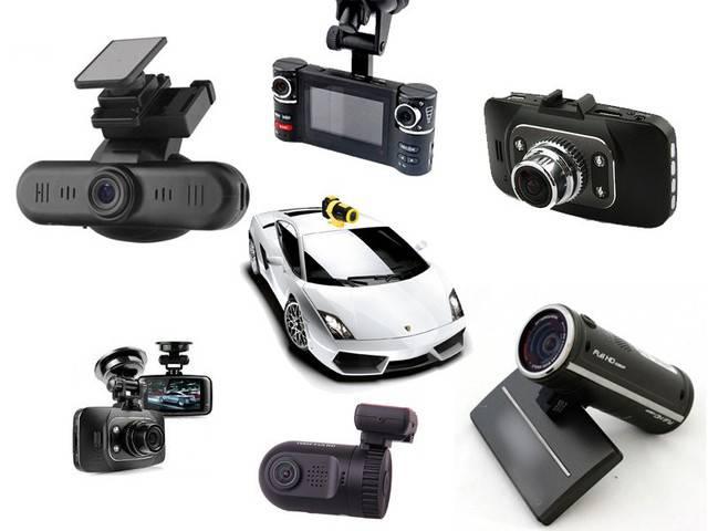 Как выбрать видеорегистратор правильно, полезные советы